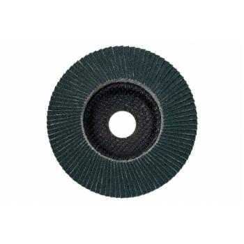 Ламельный шлифовальный круг METABO Flexiamant, циркониевый корунд (624359000)